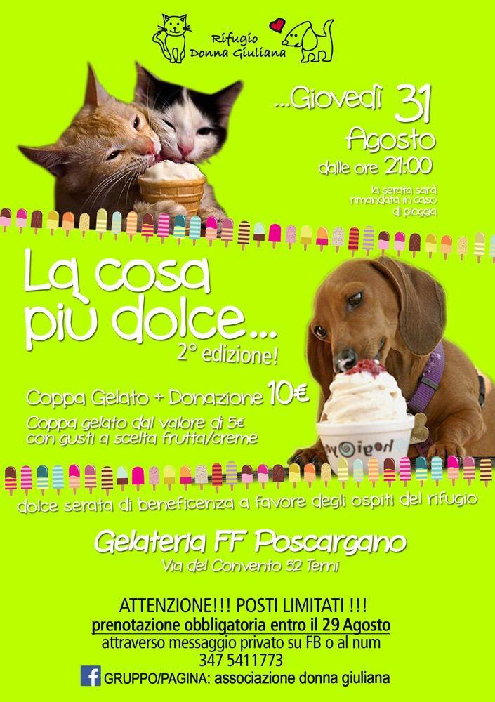 Top eventi di beneficenza | Associazione Donna Giuliana CC66